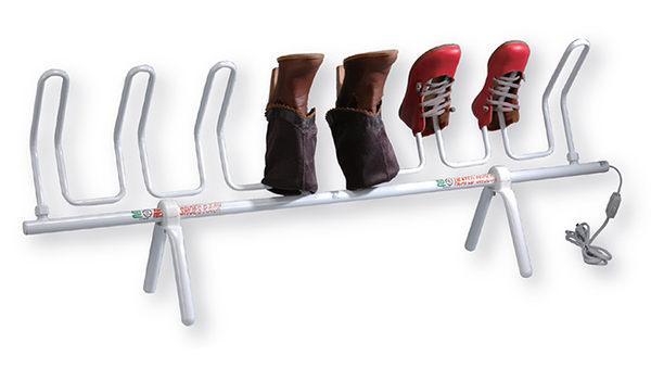 協億家電 立式電熱烘鞋架(大型)SHD-2424+2