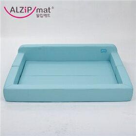 韓國【Alzipmat】趴趴池(藍) 2