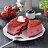 法式心形草莓覆盆子慕斯派(6吋)★免運★蘋果日報 母親節蛋糕【布里王子】需五天前預訂 3