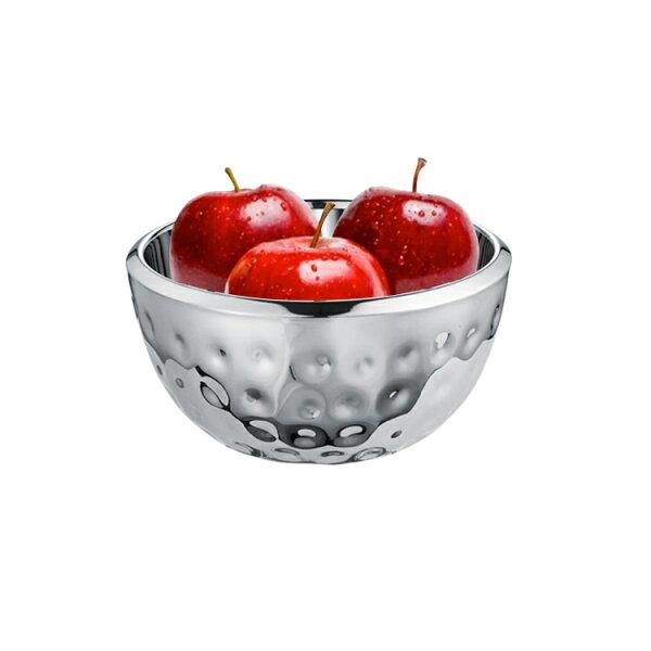 Bling Bling 時尚造型果盆餐碗-高爾夫球紋