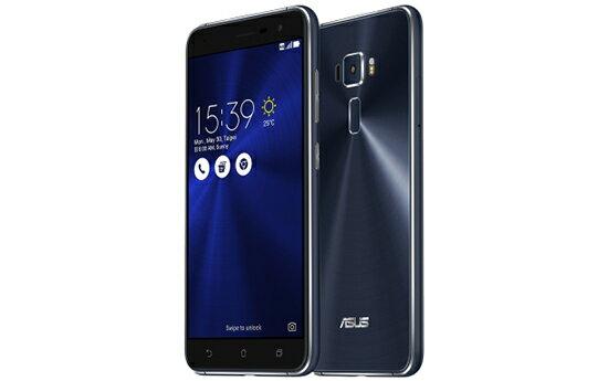 【門市拆封福利品 ASUS華碩】ZenFone 3 3G 32GB ZE520KL 4G LTE 手機 含發票
