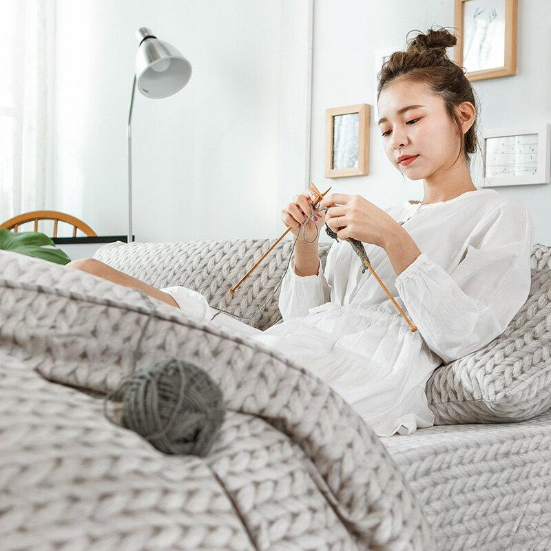 床包被套組 / 單人【簡約主義】科技天絲,含一件枕套,戀家小舖