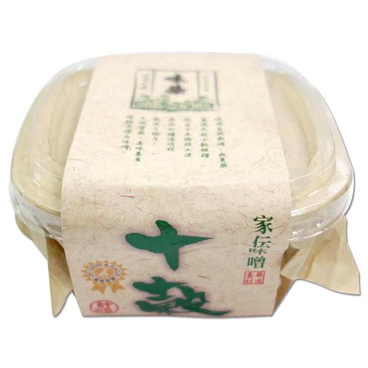 【味榮】家傳十榖味噌500g - 限時優惠好康折扣