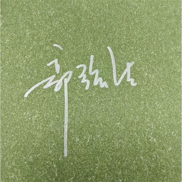 【預購】尋琴者限量典藏套組(精裝簽名版+郭強生油畫創作帆布袋) 3