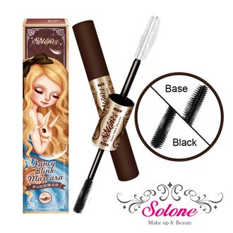 Solone愛麗絲的奇幻冒險-夢幻眨眨睫毛膏