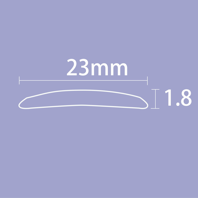雪曼妮魔法雙眼皮貼-S72回大容量(3M材質透氣膠美眼貼)買10送1免運特價組