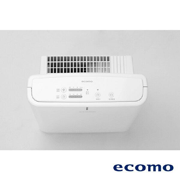 【領券現折+點數回饋$649】日本 ecomo ( AIM-AC30 ) 負離子空氣清淨機 3