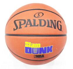 【登瑞體育】SPALDING GAME TIME7號籃球_SPA83526