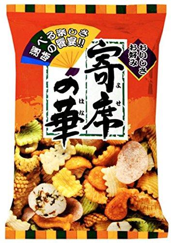 神田寄席之華綜合脆餅/米果 85g