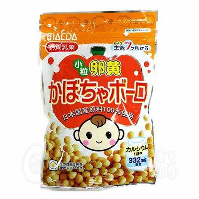 加昇 日本乳球蛋酥南瓜【六甲媽咪】