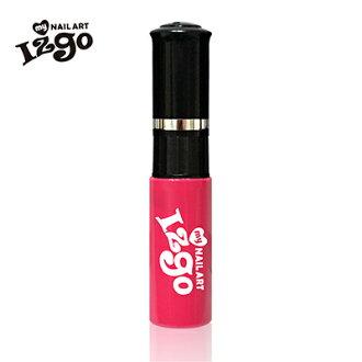 izgo純色彩繪指甲油 103 KISS KISS 接吻吧