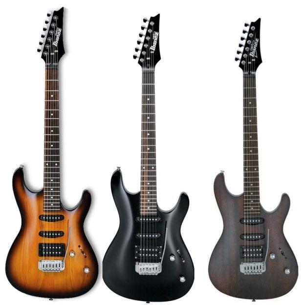 IBANEZ GSA60 電吉他