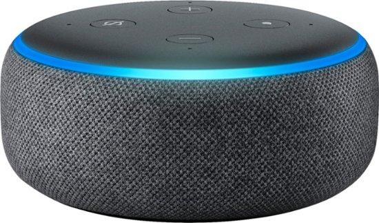 Ce Overstock Amazon Echo Dot 3rd Gen Rakuten Com