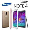 【原廠現貨】三星 Samsung Galaxy Note4 5.7吋 八核心 3G/32G 4G LTE 智慧型手機 NOTE 4(送原廠皮套)