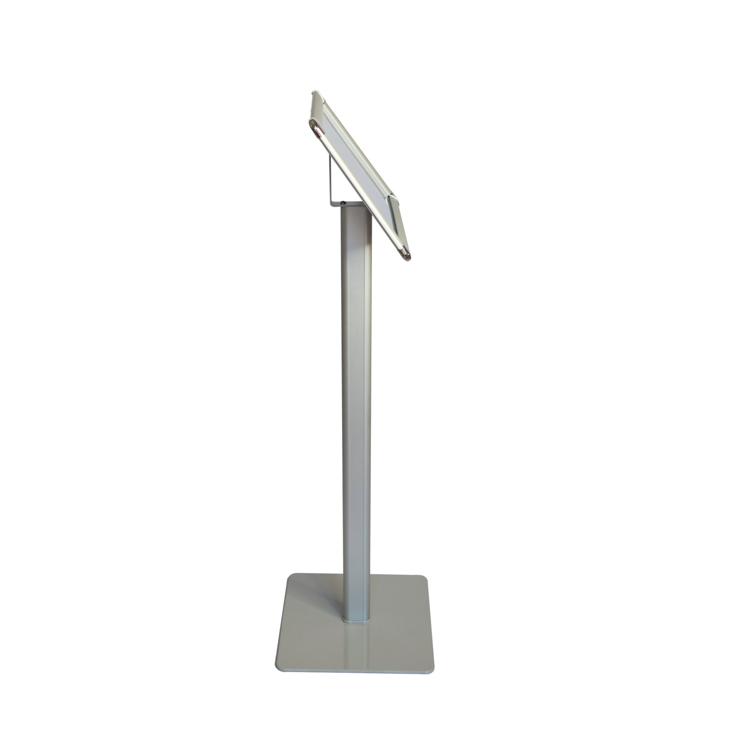 Offex A3 Size Paper Pedestal Floor Display Poster Sign Holder Stand 1