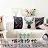 【客製圖案】Bardshop客製手工絨毛布抱枕-質感客製 DIY不再困難 工廠直營/無框畫/客製化/質感家具 1