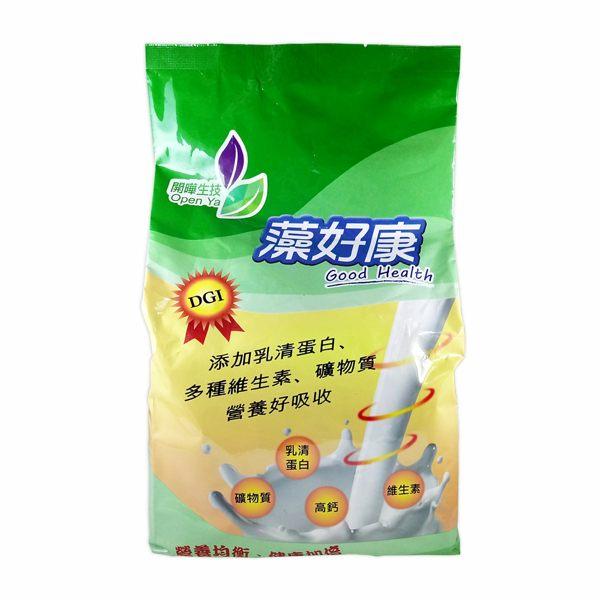 藻好康 均衡營養配方 低GI 28g*30包/袋★愛康介護★