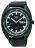 SEIKO 精工 5號24石盾牌限量機械手錶 騎士黑 4R36-06E0SD(SRPB73J1) 44mm - 限時優惠好康折扣