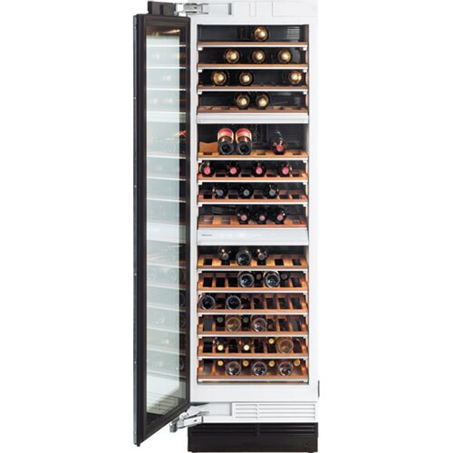 (期貨)德國 Miele 米勒 KWT1613 嵌入式三溫酒櫃【零利率】※熱線07-7428010