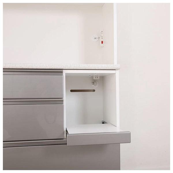 ◎櫥櫃 ALMINA2 140KB SI NITORI宜得利家居 5