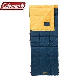[Coleman]表演者睡袋IIIC10黃公司貨CM-32338