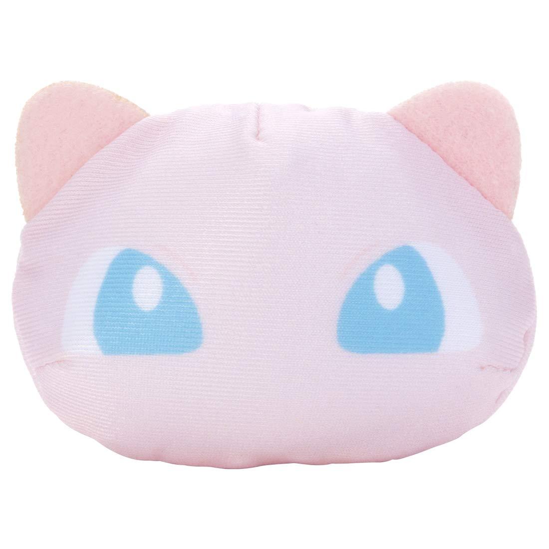 【寶可夢 疊疊樂娃娃】寶可夢 沙包 疊疊樂 滑鼠靠墊 娃娃 夢幻 日本正版 該該貝比日本精品
