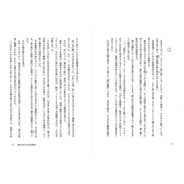 自稱賢者弟子的賢者 Vol.1 1