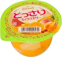 Tarami 達樂美果凍 - 綜合水果