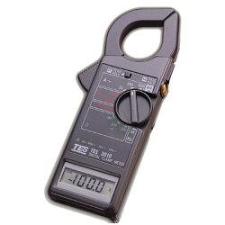 泰仕 TES-3010 數位交流鉤錶 數位鉤錶