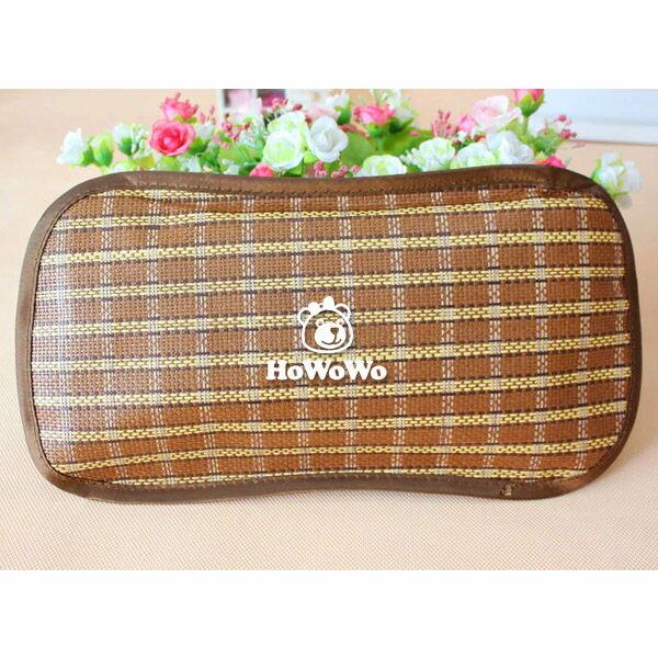 嬰兒枕頭 亞麻草茶葉枕 嬰兒枕 寶寶枕 CE806