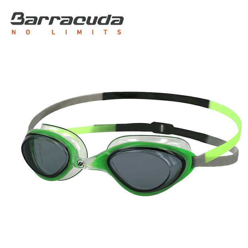 美國巴洛酷達Barracuda成人抗UV防霧泳鏡 AQUABELLA #35955 - 限時優惠好康折扣