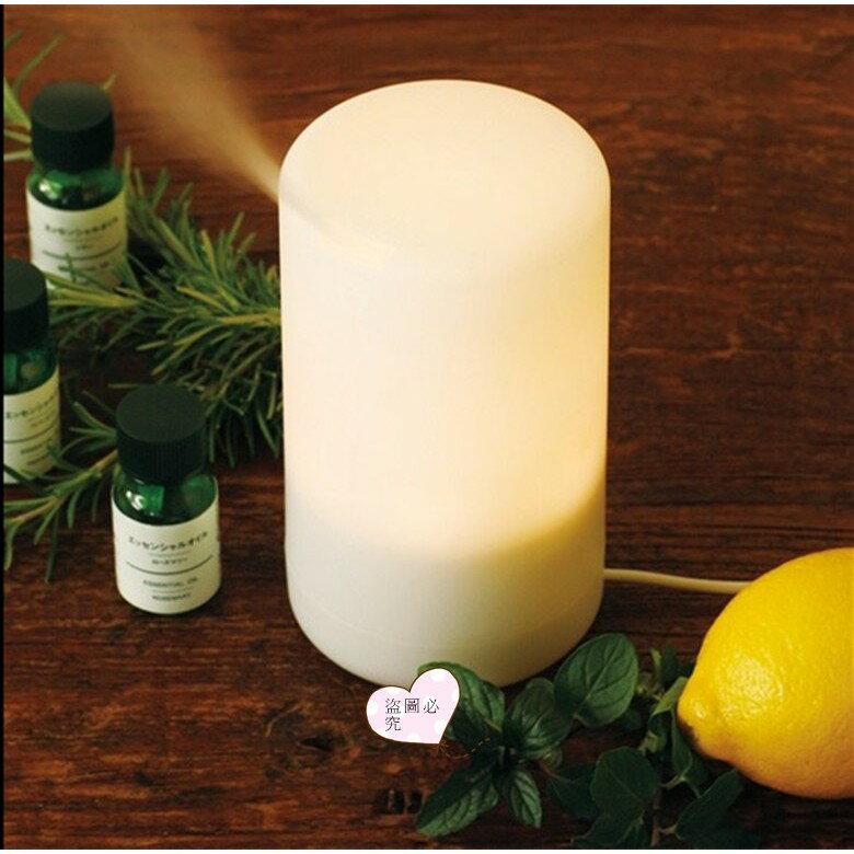**加濕器 125ML 送12瓶精油 超音波水氧機 彩燈16色 香薰機 水氧機 加濕器 USB噴霧式 通用
