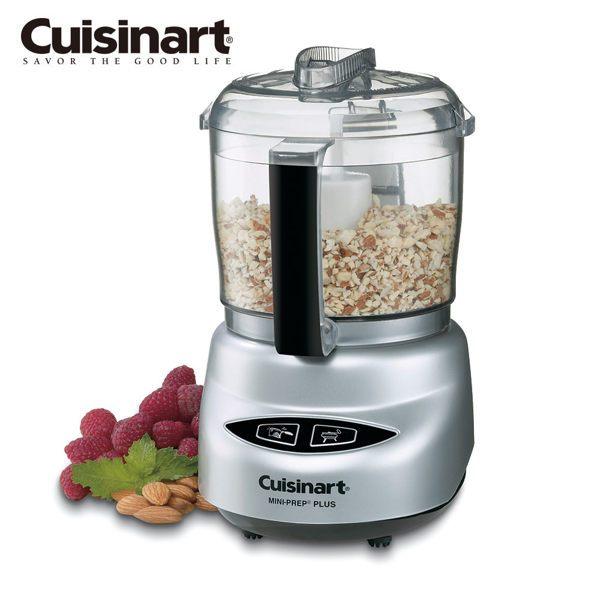 美國Cuisinart 美膳雅迷你食物調理機 DLC-2ABCTW 0