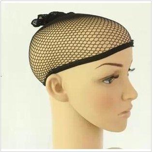 【happywig】《假髮專用髮網》 兩頭通透氣髮網  cos/cosplay 假髮配件