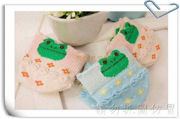 寶貝丹童裝:☆╮寶貝丹童裝╭☆貓咪青蛙新生兒針織手套嬰兒手套防抓手套護手套保暖手套