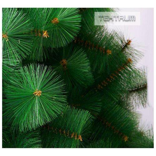 Tektrum 7-Feet Tall Long-Needle Pine Artificial Christmas Tree For Christmas (Model