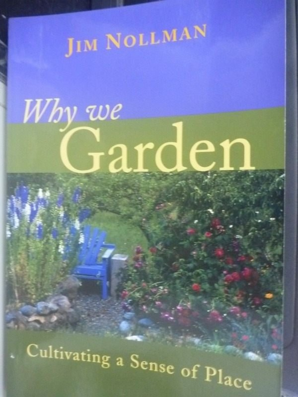 【書寶二手書T4/園藝_ZCS】Why We Garden: Cultivating a