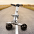 【福利品】 S7 Discovery 探索樂活步行助行器(本產品附贈安全背帶一個) - 限時優惠好康折扣