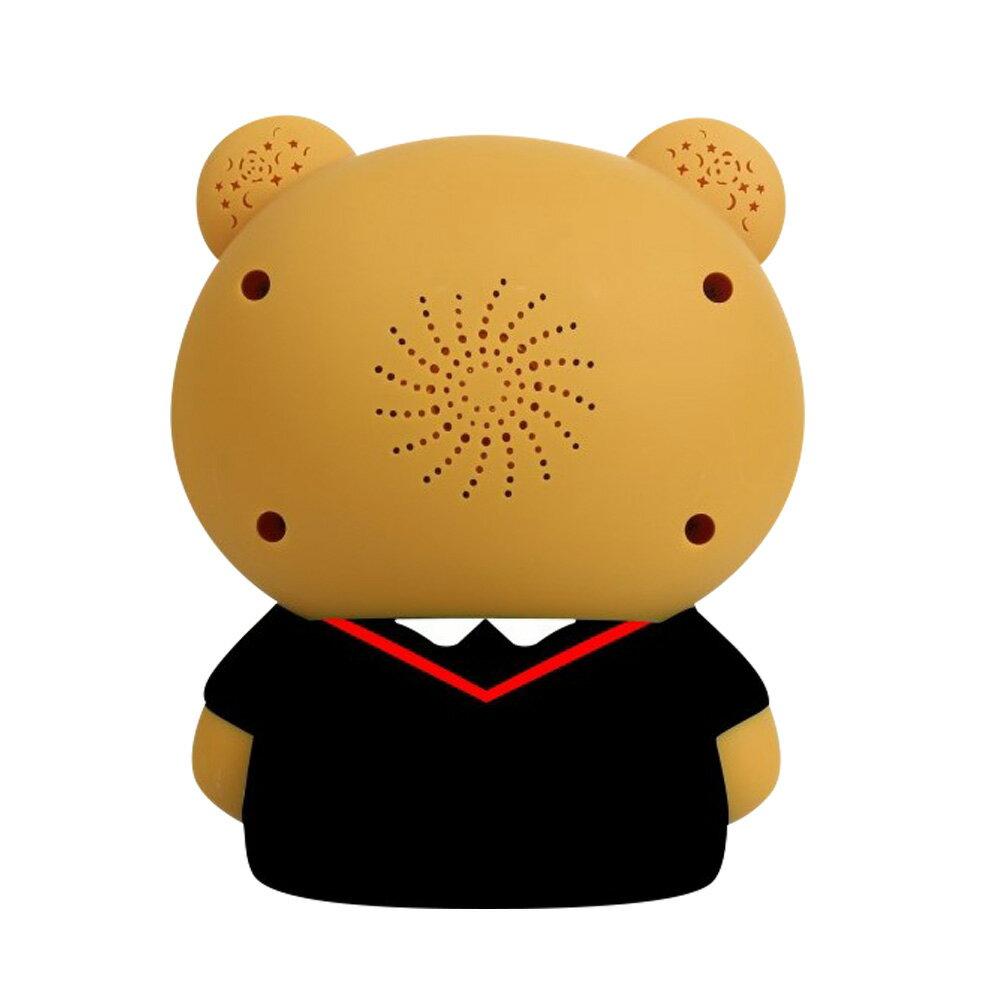 博士熊 幼兒啟蒙教育故事機 1