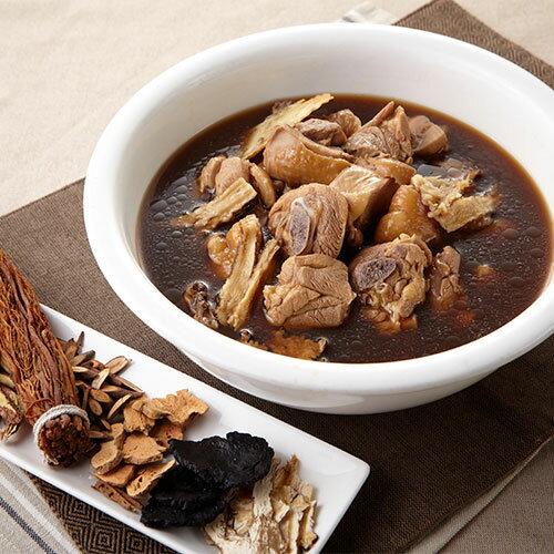 元進莊-十全雞1200g肉質鮮甜有嚼勁