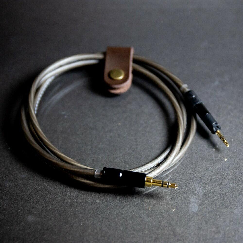 志達電子 破曉Dawn 系列 6N無氧銅鍍銀複合線徑混編 HD598 M50X SRH840 K450 MDR-1A單邊出線 耳機升級線