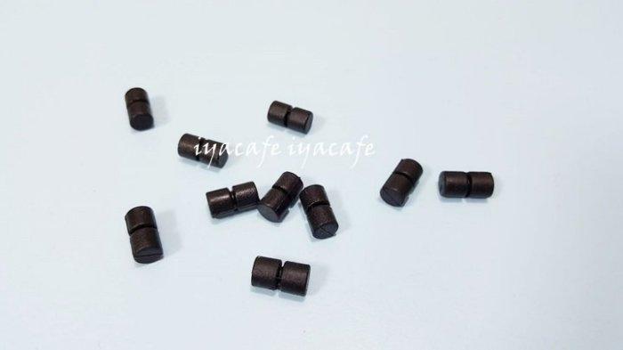 附發票-愛鴨咖啡-3D烘焙機/HOTTOP烘焙機 零件 橡皮墊 橡膠墊 緩衝墊