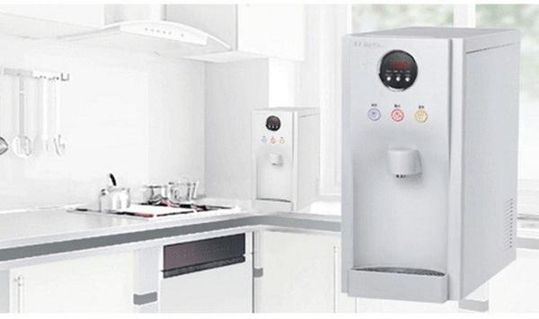豪星牌HM190冰溫熱三溫飲水機