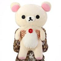 拉拉熊玩偶/娃娃/抱枕推薦到拉拉熊 絨毛玩偶LL/719-023就在子伊日系館推薦拉拉熊玩偶/娃娃/抱枕