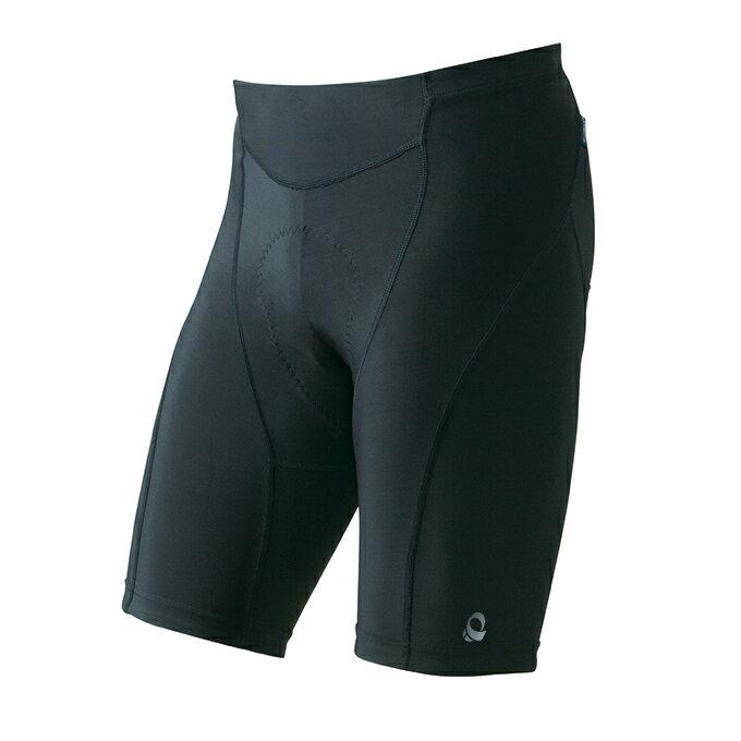 【7號公園自行車】日本 PEARL IZUMI 293-3DNP-1 涼感抗UV短褲
