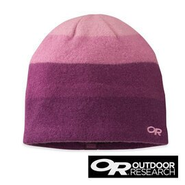 【【蘋果戶外】】Outdoor Research OR243663 189 黑 GRADIENT HAT 羊毛保暖帽 保暖防 OR86230