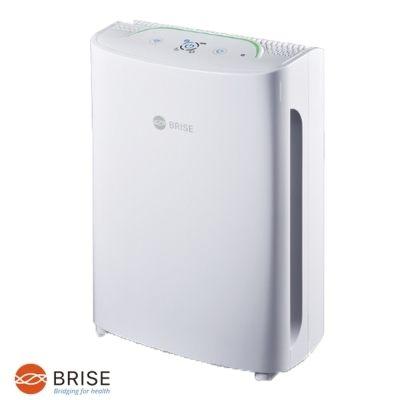 【BRISE】C200空氣清淨機-全球第一台人工智慧空氣清淨機