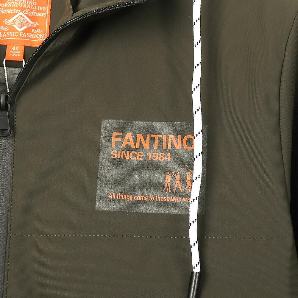 【FANTINO】外套(男)-墨綠 945333 7
