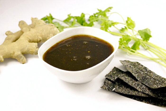 漫波醬 (1kg) ★愛家純素美食 (可搭配漫波排) 全素醬料  健康素食 2