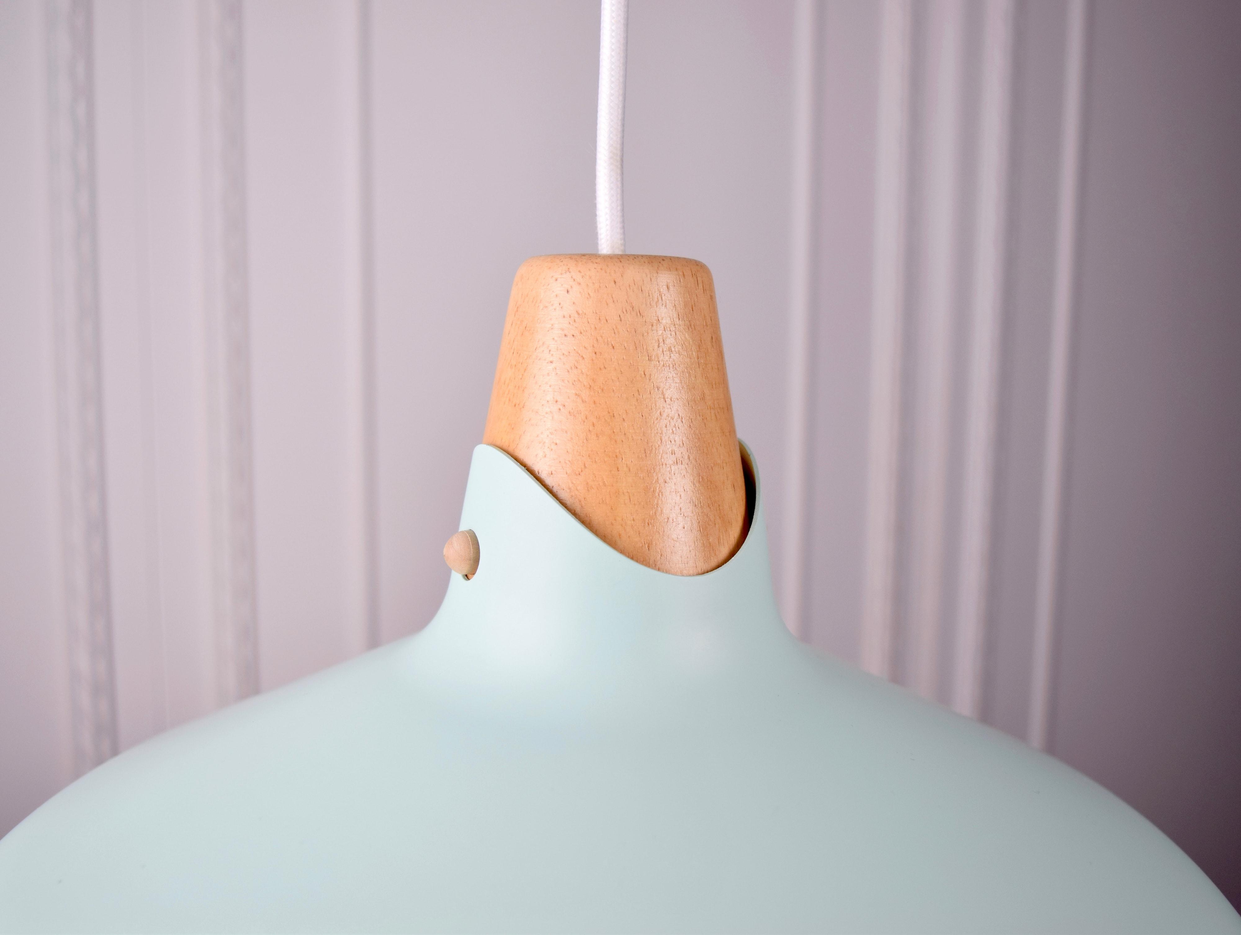 水綠藍吊燈-BNL00117 5